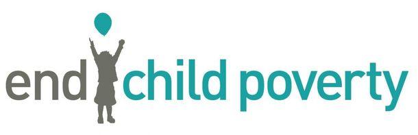 End Child Poverty logo