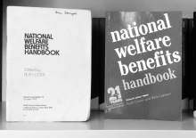 welfare rights books