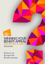 Winning Your Benefit Appeal What You Need to Know