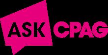 AskCPAG logo