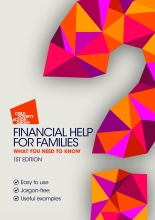 Financial Help For Families What You Need to Know