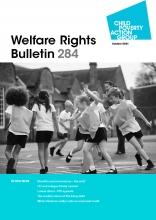 bulletin front page