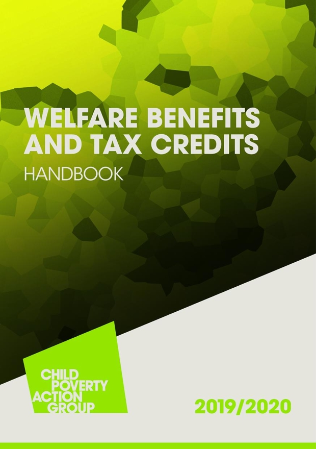 welfare benefits and tax credits handbook