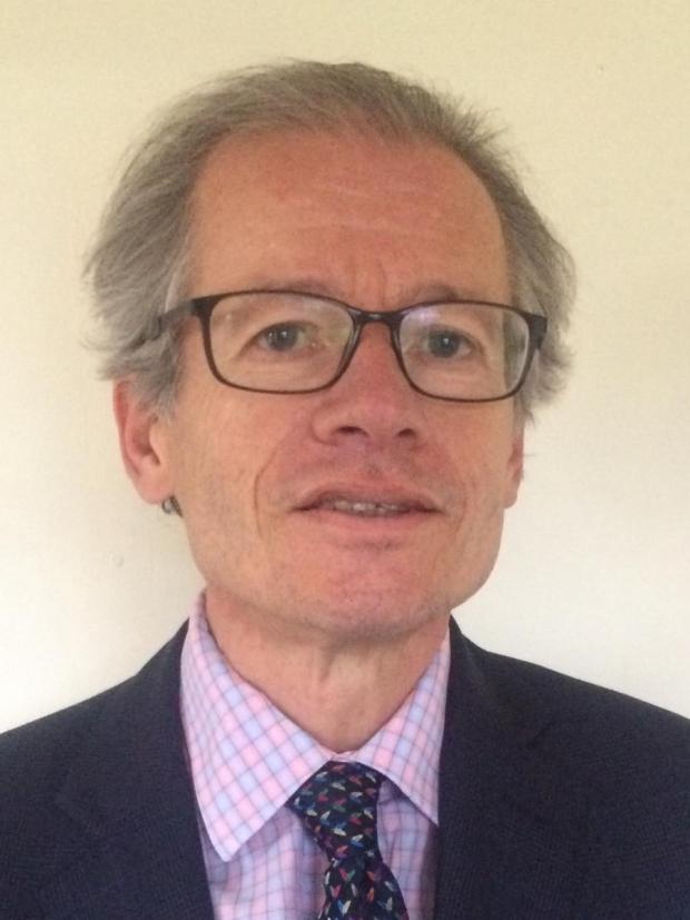 Alan Buckle