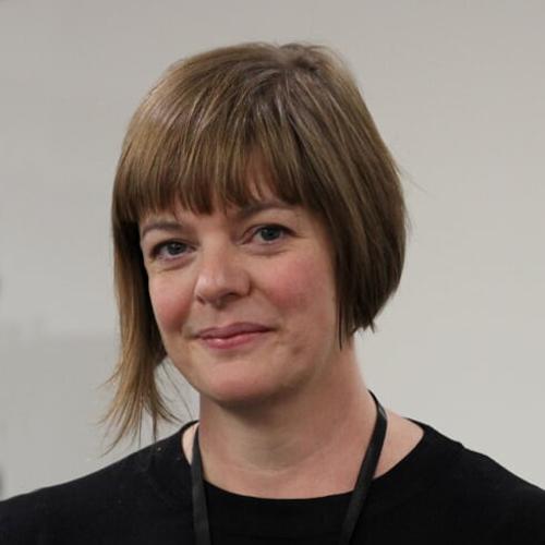 Alison Brown photo