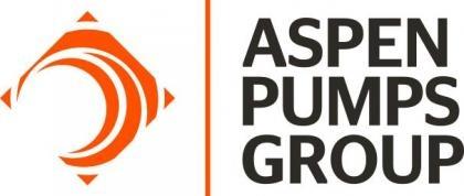 Aspen Pumps logo