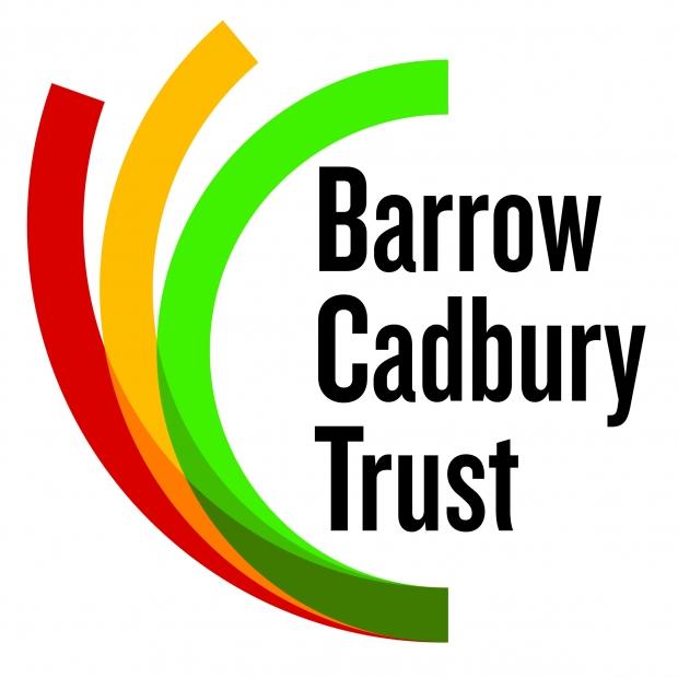 Barrow Cadbury logo