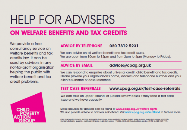 Advice services for advisers