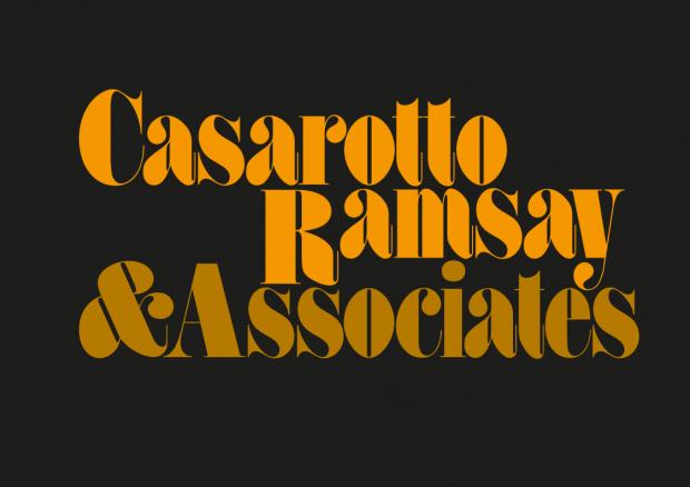 Casarotto Ramsay logo