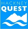 Hackney Quest logo