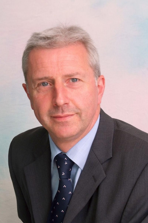 Paul Tennant