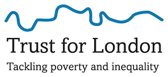 Trust for London logo