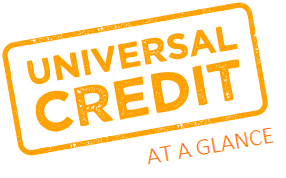 universal credit cpag logo