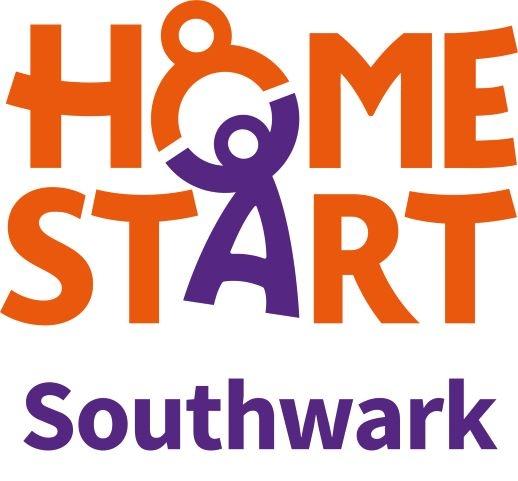 Homestart Southwark logo