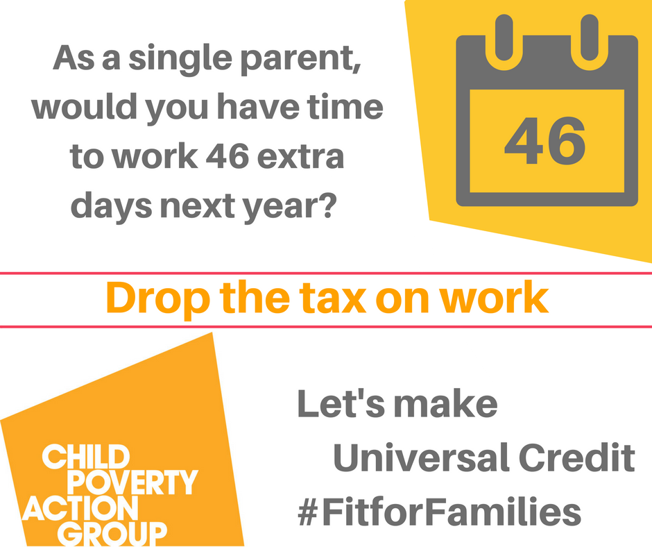 Fit for families infographic