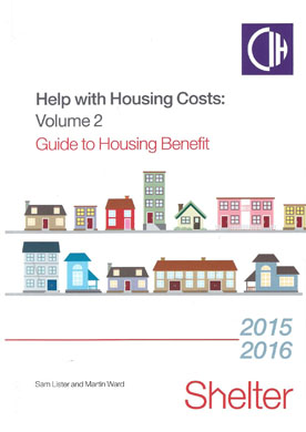 Helping with Housing Costs