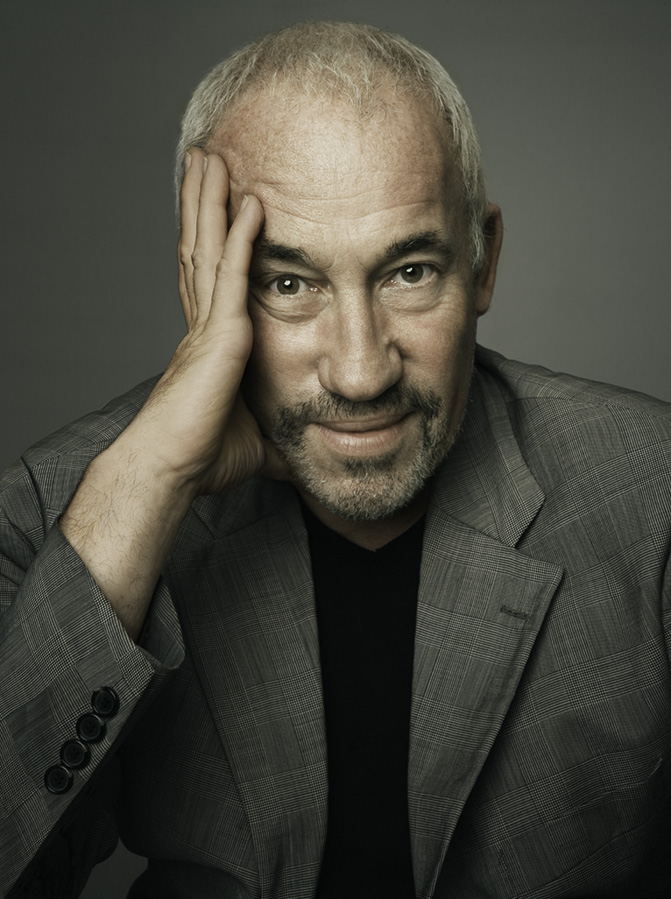 Simon Callow Net Worth
