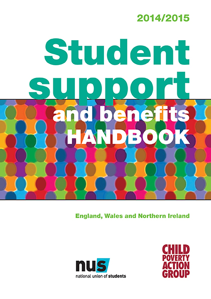 Benefits for Students in Scotland cover